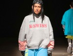 Willy Chavarria Teams Up With K-Swiss for SS20