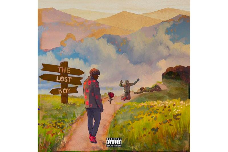 YBN Cordae The Lost Boy Album Stream chance the rapper anderson paak ty dolla sign pusha t meek mill