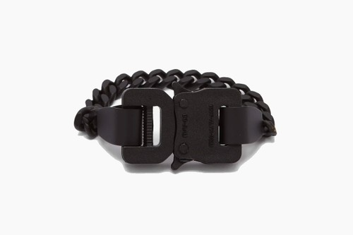 1017 ALYX 9SM Buckle Chainlink Bracelet