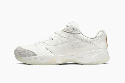 "Nike Court Lite 2 ""Sail"""