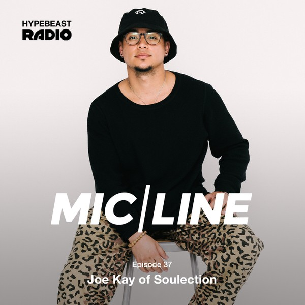 Joe Kay Believes Soulection Is a Way of Life
