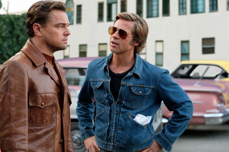 4-Hour Cut Once Upon a Time in Hollywood Netflix | HYPEBEAST