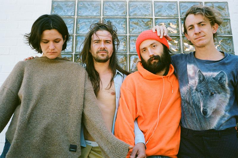 Big Thief Mail Fans New Untitled Songs UFOF Unreleased Vinyl Unmarked Release