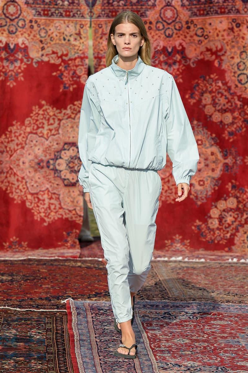 MUF10 SS20 ID Crisis Collection CIFF Copenhagen International Fashion Fair Layering Deconstructed Danish Designers