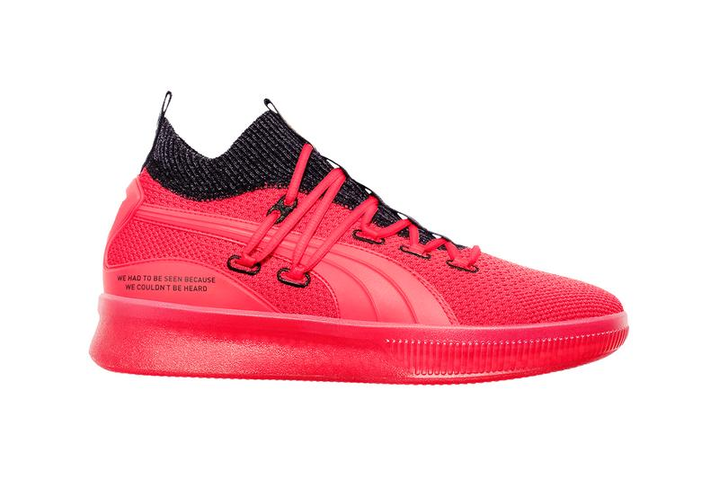 various colors 9334a 88a70 PUMA x Meek Mill Clyde Court