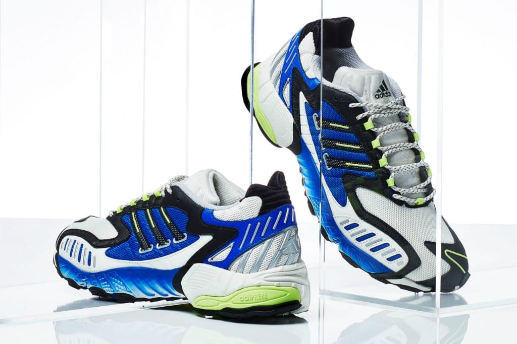 adidas Consortium Torsion TRDC Sneakers