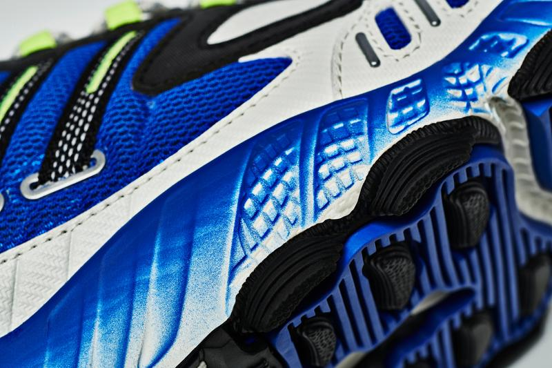 adidas Consortium Torsion TRDC sneaker trediac shoe shoes sneakers white neon green yellow blue black 2019 august release date info cost price buy