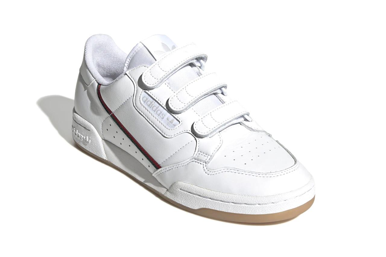 adidas Originals Adds Velcro to