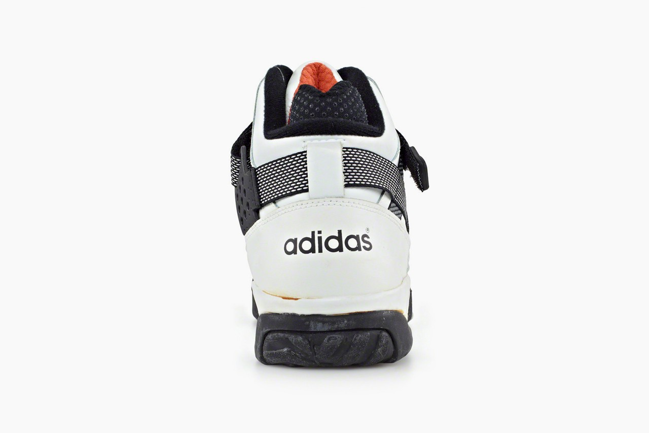 adidas originals streetball shoes basketball sneakers 2 ii 2019 orange black rainbow pink yellow green court street ball new york city brooklyn bridge park challenge tournament history interview design inspiration