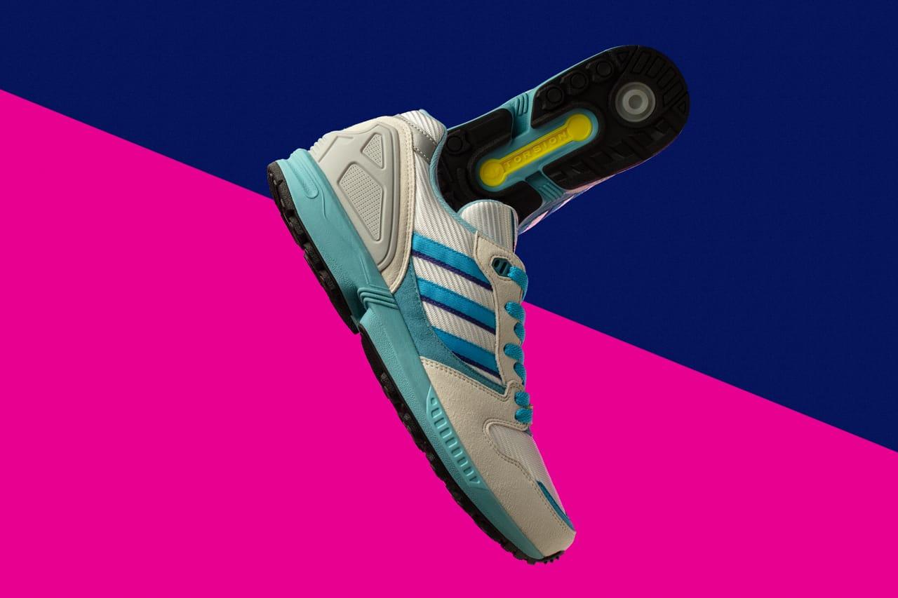 adidas Originals ZX \