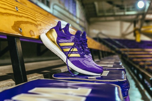 adidas Honors the Washington Huskies with Purple & Gold UltraBOOST 1.0