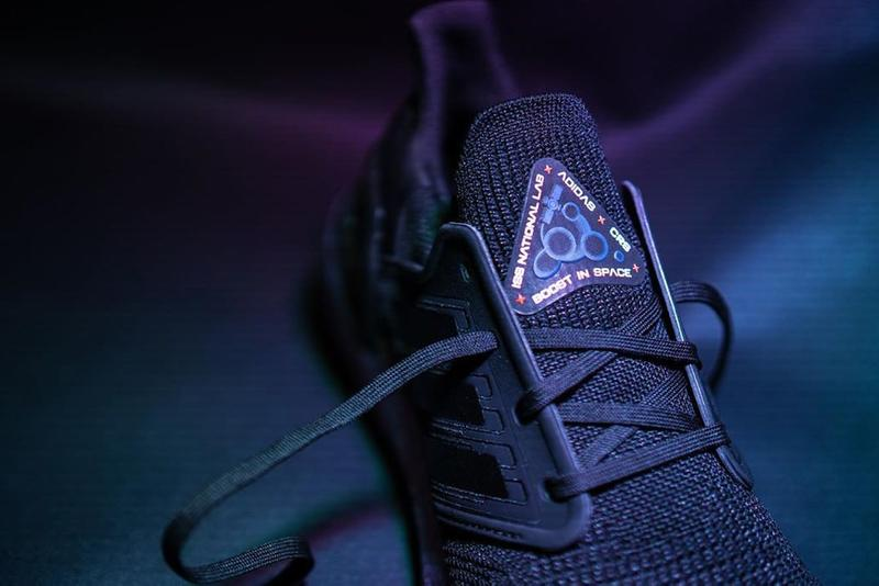 adidas UltraBOOST 2020 First Look rumored purple boost midsole three stripes black