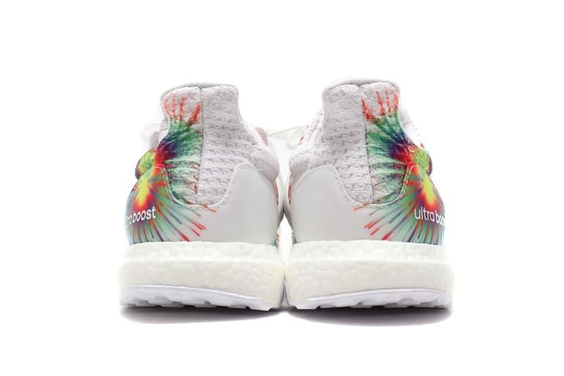 """adidas UltraBOOST """"Japan"""" Fireworks Release sneakers atmos tokyo"""