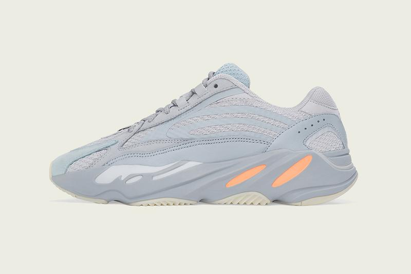 adidas yeezy boost 700 v2 inertia official look release information date september 7 buy cop purchase kanye west originals order now stockists