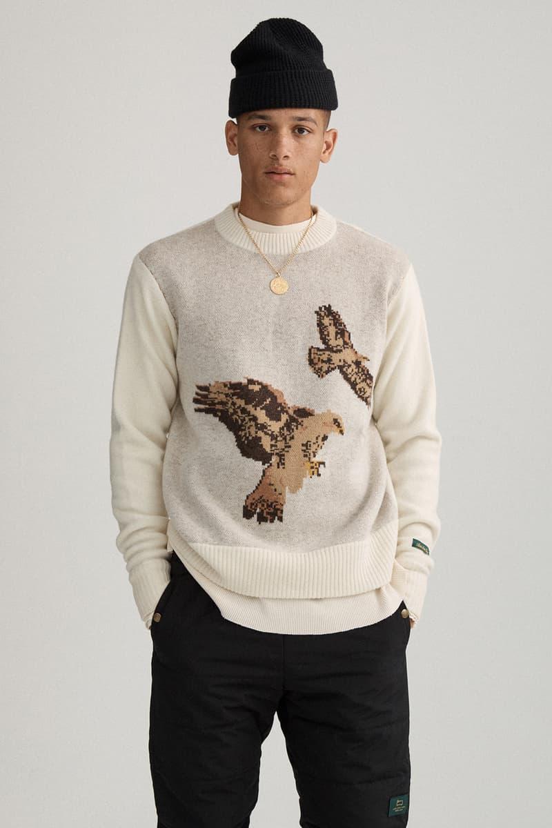 Aimé Leon Dore Debuts Cozy Sportswear-Inspired FW19 Collection
