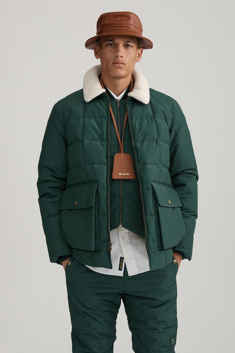 aime leon dore fall winter 2019 collection lookbook teddy santis knitwear outerwear waders woolrich collaboration buy cop purchase new york