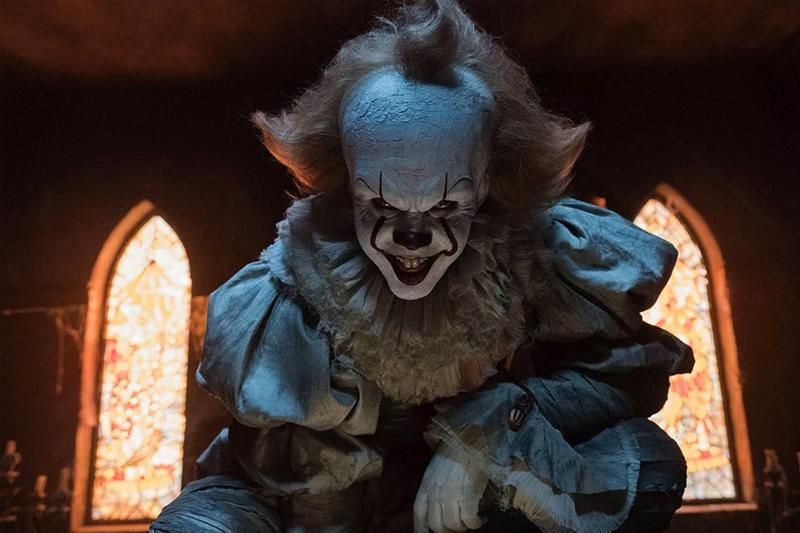Clown Only IT Chapter 2 Screenings alamo drafthouse costume party horror stephen king pennywise