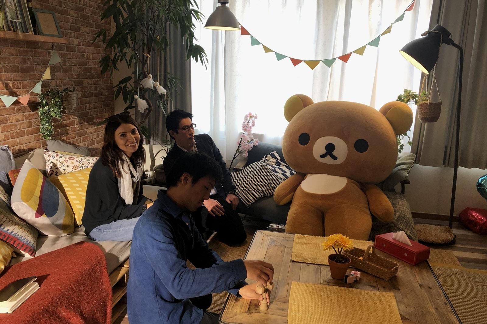 Alex Burunova 'Enter the Anime' Interview Netflix Original interviews documentaries japan art drawings manga 7 seeds Adi Shankar Castlevania Kengan Ashura Seiji Kishi