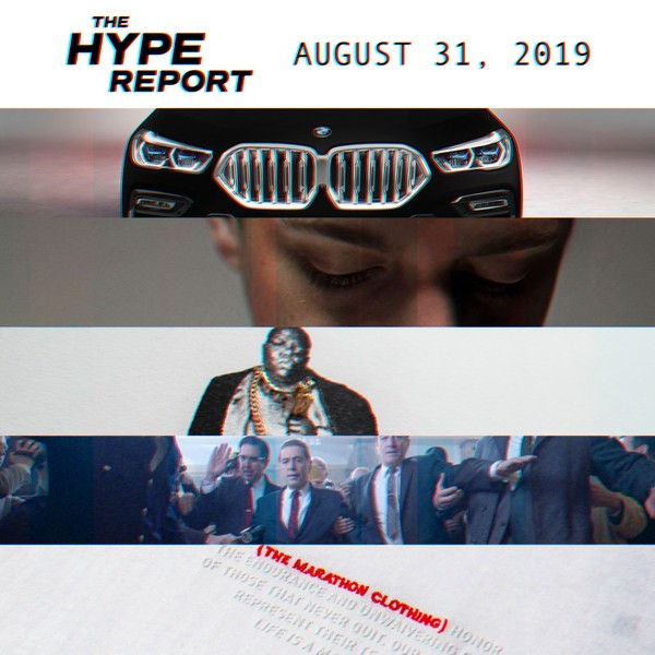 The HYPE Report: adidas Signs eSports Star, PUMA Reveals Nipsey Hussle Collection and More