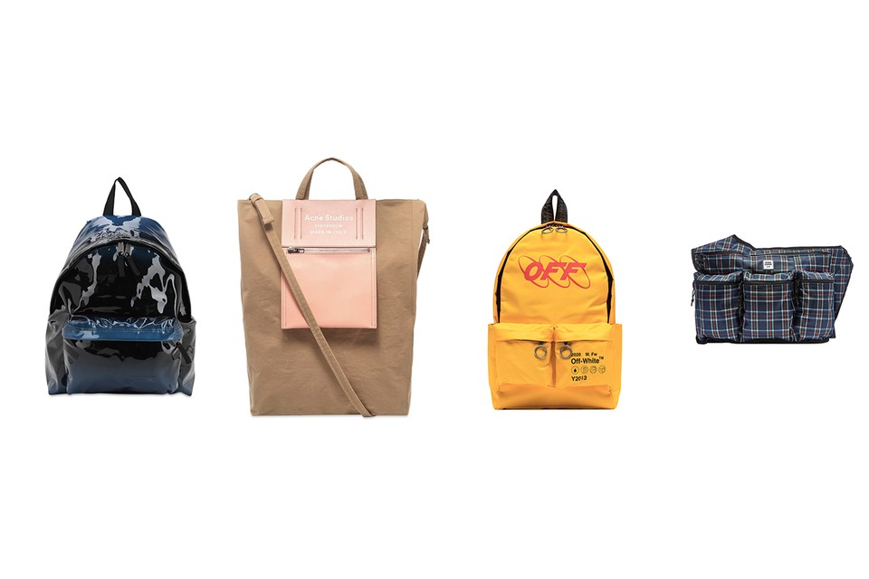 15 Practical Bags to Upgrade Your Everyday Carry