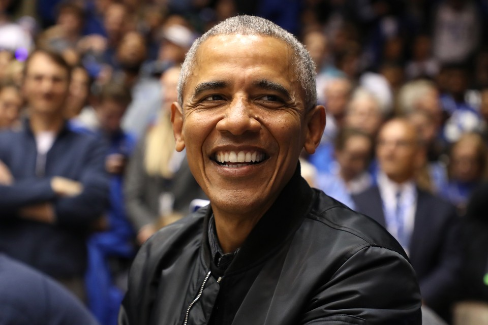 Barack Obama's 2019 Summer Playlist Boosted Sales for Every Artist Featured (UPDATE)