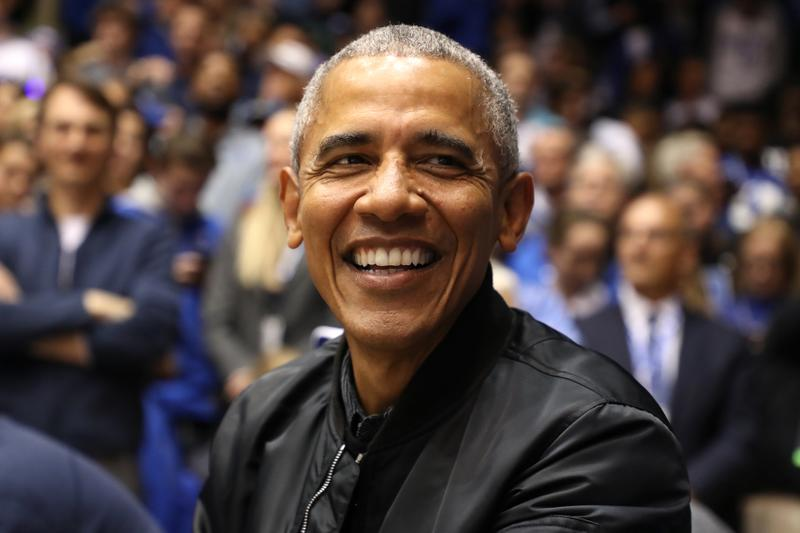 Barack Obama Drops His 2019 Summer Playlist music beyonce jay z lil nas x drake lizzo