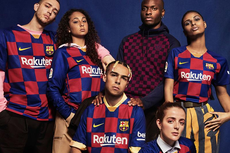 outlet store e1c5a 1b3ef The 10 Best Football Kits of the 2019/20 Season | HYPEBEAST