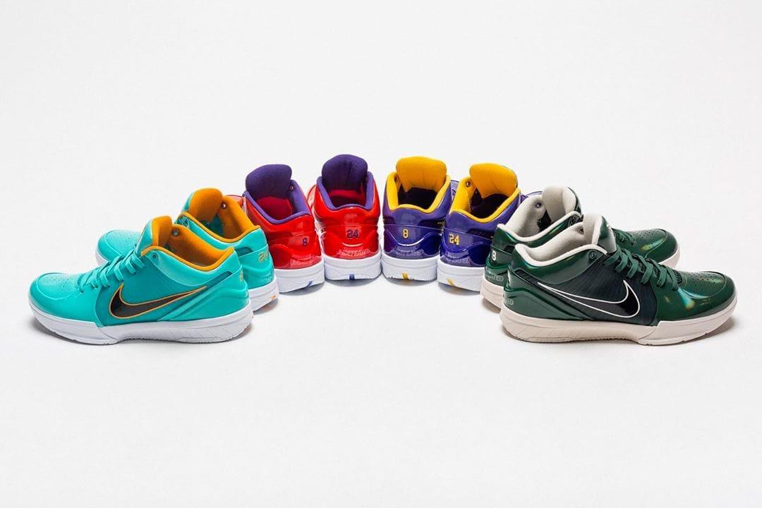 Best Sneaker Releases: August 2019 Week