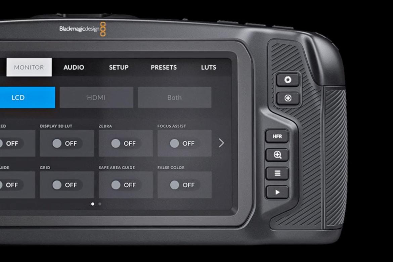 Blackmagic Design 6k Super-35 Pocket Cinema Camera Info | HYPEBEAST