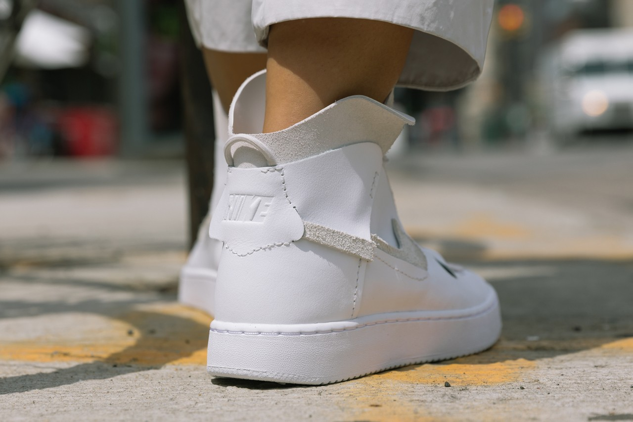 Blomingdale's Drops Womens Nike Slam Dunk Vandalised LX and Releases Mens Puma Cell Alien OG