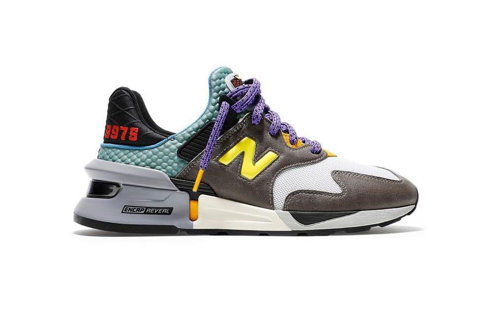 new balance 997 x