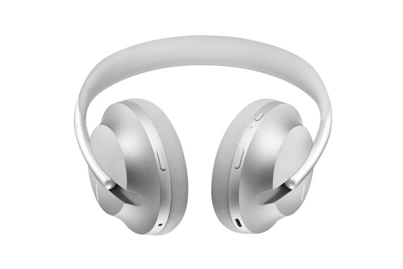 Bose 700 Wireless Noise Cancelling Headphones Release music microphone bluetooth audio