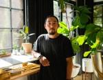 Studio Visits: Brian Chen