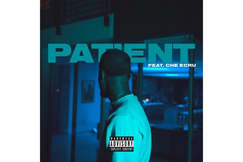 "Bryson Triller Enlists Che Ecru for Silky-Smooth Single ""Patient"""