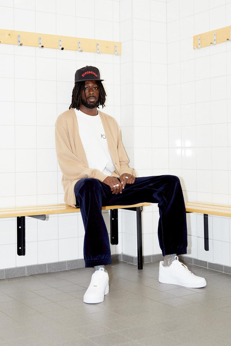 caliroots pre fall 2019 pf19 lookbook release back to reality undercover Eytys Y-3 APC Orslow Undercover Wacko Maria essentials palm check shirt apc backpack bookbag the north face vests yohji yamamoto jacket converse chuck taylors