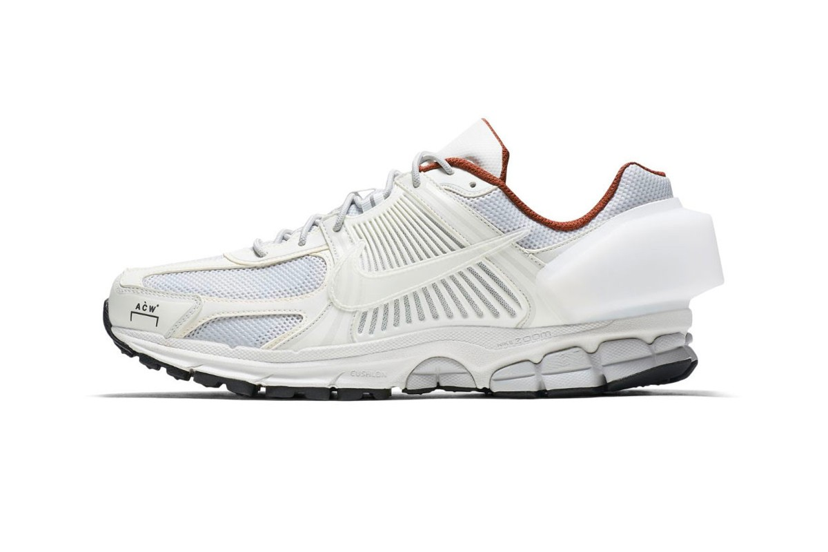 COLD-WALL* x Nike Zoom Vomero +5