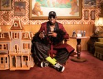 Dennis Rodman Offers Enlightenment in Moose Knuckles Canada's Fall/Winter Campaign