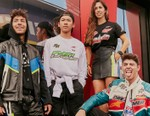 Diesel Revs Up for Latest Collaboration With Motocross Brand Alpinestars