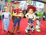 Disney Breaks Record For Having Five $1 Billion USD Movies in a Single Year