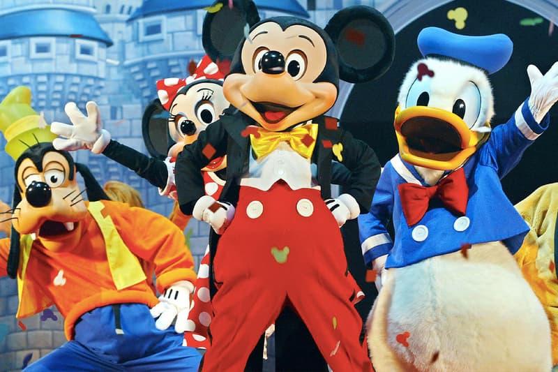 Disney Stock Plummets After 21st century FOX Merger bob iger Marvel