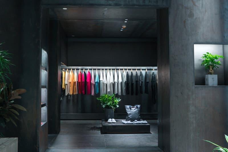 DOE Shanghai Shenzhen Opening store retail shanghai China Canton