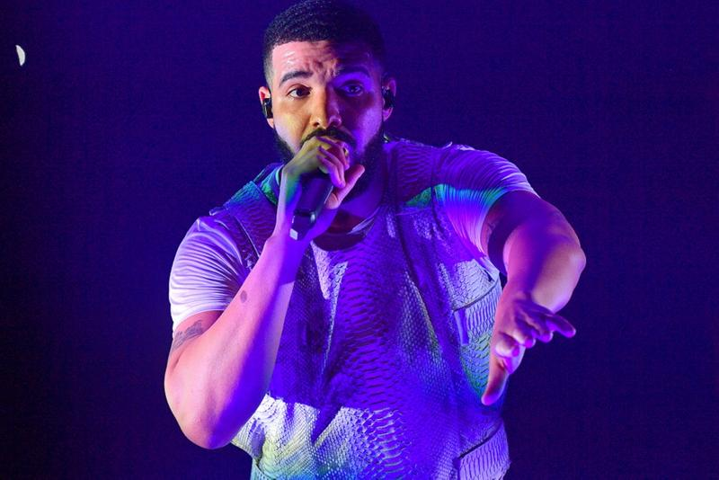 Drake Cardi B OVO Fest 2019 Day 2 live video concert show fest festival Tyga Lil Baby YG DaBaby Megan Thee Stallion Gucci Mane Rick Ross Meek Mill Offset Chris Brown guests