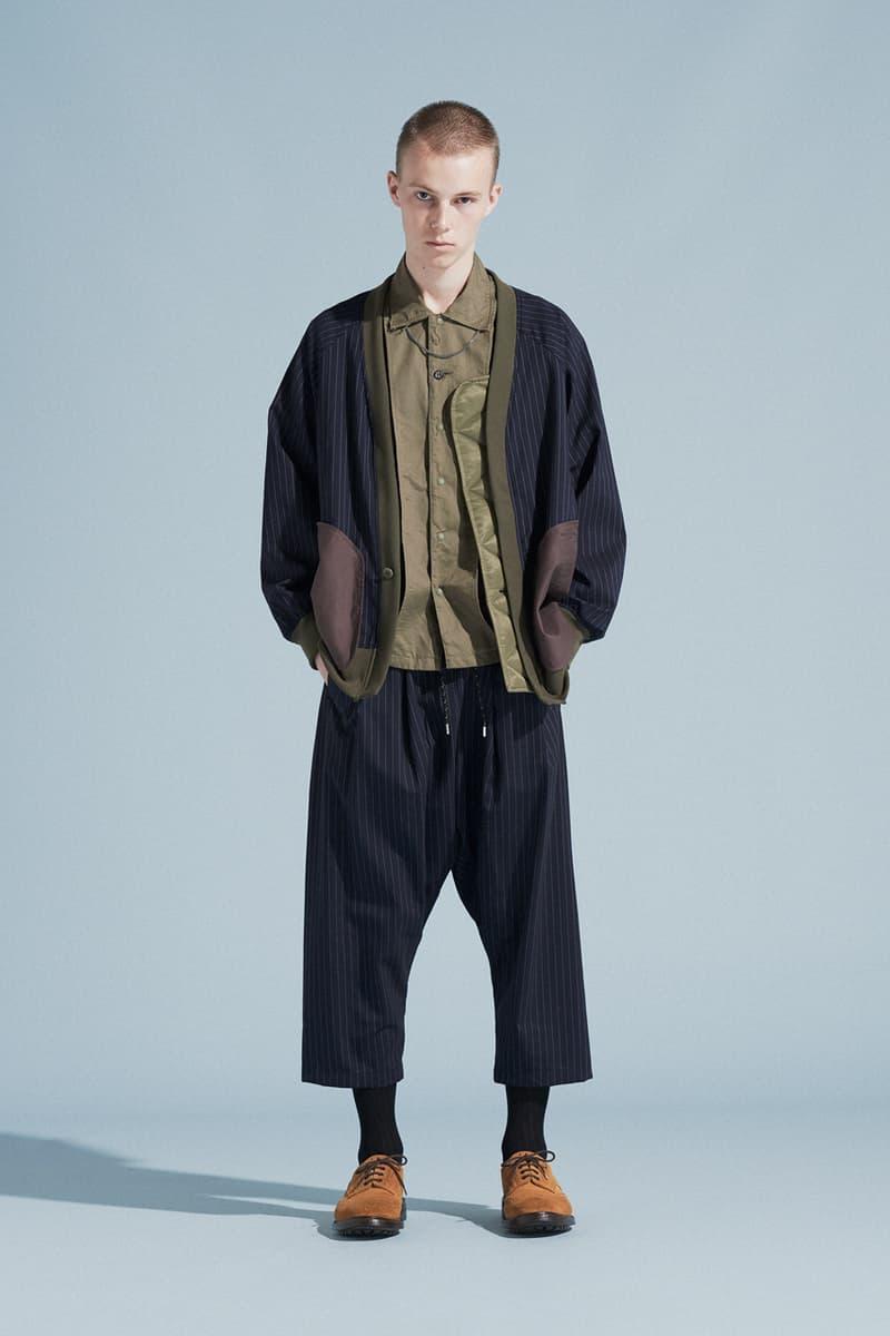 elephant TRIBAL fabrics SS20 Lookbook Collection japan release date info elephab labo