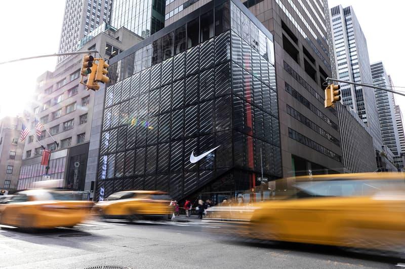 200 Footwear Companies President Trump Increased Chinese Import Tariffs Nike adidas Journeys Foot Locker