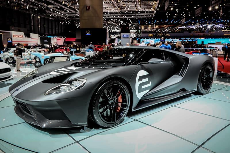 Ford eSports Racing Teams at Gamescom 2019 germany forza motorsport 7 virtual gaming video games