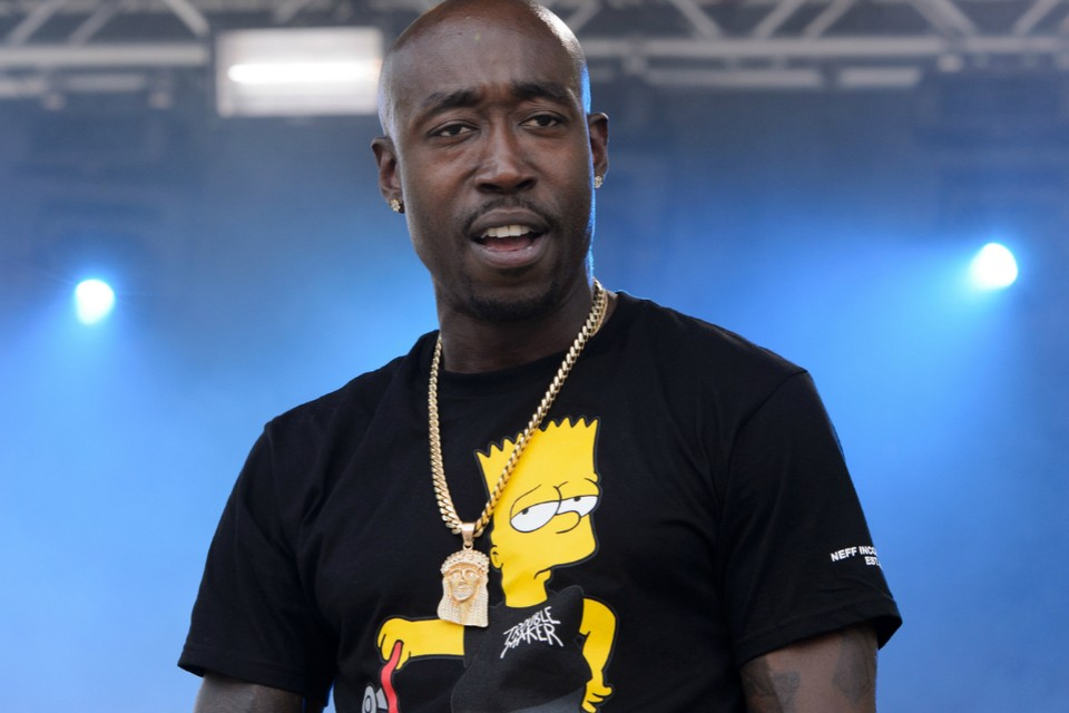 "Freddie Gibbs, Madlib & Oh No Deliver New Adult Swim Single ""The Next Day"""
