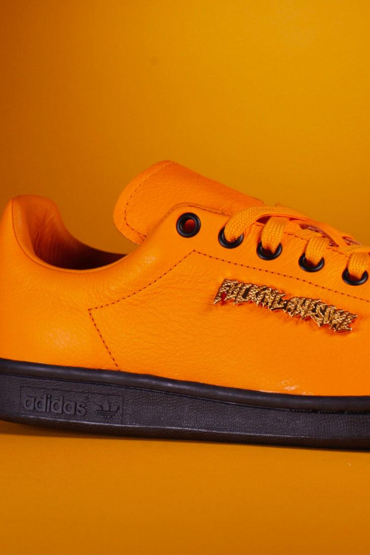 Fucking Awesome Teases adidas Skateboarding Collab jason dill collaborations sneakers apparel