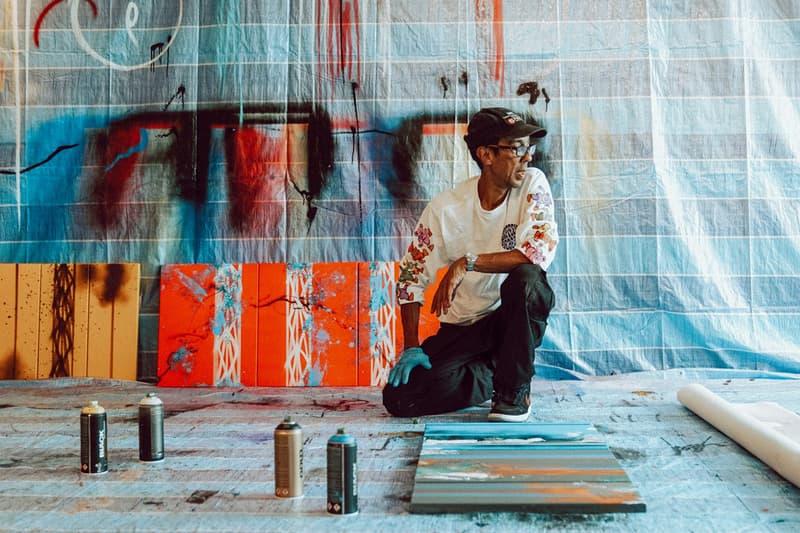 futura futuradosmil futurarchives futuralaboratories artworks resellers collectibles paintings editions