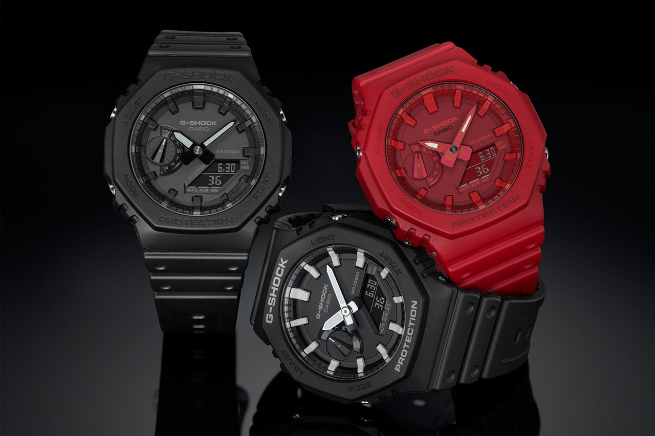 Casio G-SHOCK Embraces Local Game Changers Watches The Underground Fight Club sports fashion art music campaign