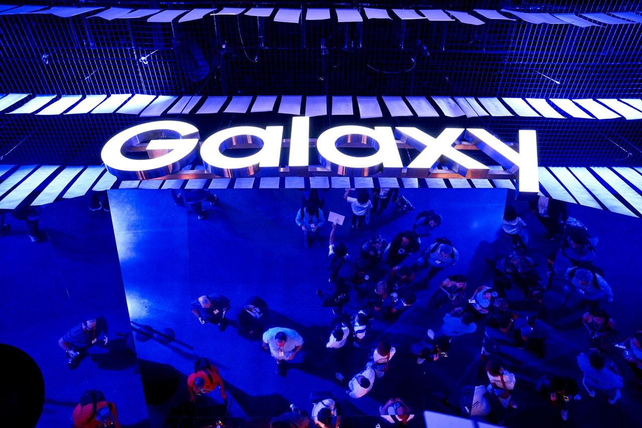 Samsung GALAXY Unpacked 2019 Event Recap galaxy note 10 note 10+ galaxy watch active 2 tab s6 s pen galaxy book s